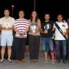 La Nit de l'Esport de Sant Esteve Sesrovires escull tres futbolistes com a millors esportistes locals