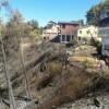 Els Bombers donen per controlat al 100% l'incendi de Vallirana