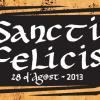 """Sant Feliu celebra el proper 28 d'agost el """"Sancti Felicis"""", la commemoració de la primera referència escrita sobre la vila"""