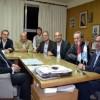 Representants de la comunitat minera olesana i l'alcalde d'Olesa de Montserrat viatgen a l'Argentina i coneixen el seu sistema cooperativista