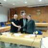 El Bloc Olesà-EUiA, que gobierna en solitario Olesa de Montserrat, firma un pacto de estabilidad con l'Entesa-ICV