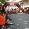 Cerca de un millar de atletas corrieron el domingo por la infancia en Esplugues