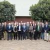 El PSC del Baix Llobregat une a alcaldes y alcaldesas de la época democrática para conmemorar los 35º aniversario de los ayuntamientos democráticos