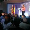 """El PP de Catalunya inicia la campaña de las europeas en el Baix Llobregat, pidiendo que """"nadie obligue a los catalanes a renunciar a ser españoles y europeos"""""""