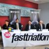 El sábado llega a Castelldefels la tercera edición de la Fasttriatlon, en la que ya se han inscrito más de 800 personas