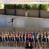 El Patinatge Castelldefels celebra aquest cap de setmana la 18a edició del Trofeu Mediterrani