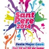 Festa Major de Gavà – Sant Pere 2014