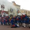 La Festa dels Miquelets d'Olesa de Montserrat es clou amb un balanç molt positiu