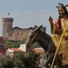 'La Borriquita' obre aquest diumenge les celebracions de Setmana Santa a Castelldefels