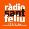 El periodista Esteve Crespo presenta una Tesi Doctoral sobre Ràdio Sant Feliu, en el marc del séu 35è aniversari
