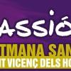 Del 7 al 14 d'abril, Sant Vicenç dels Horts viurà la passió de la Setmana Santa 2017