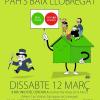 Esplugues acollirà el proper dissabte 12 de Març la 2a Trobada de les PAH's del Baix Llobregat