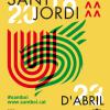 La #BaixEscapada de la Setmana: Diada de Sant Jordi a Sant Boi