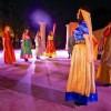 Un gran musical fet de cultura popular al Baix Llobregat: 'La llegenda de Sant Jordi'