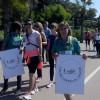 Gavà i Castelldefels tornaran a caminar contra el càncer aquest diumenge