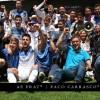 L'Associació Esportiva Prat torna a Segona B