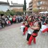 8 colles participaran aquest dissabte a la primera Festa de la percussió de Sant Just