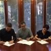 Olesa de Montserrat, Esparreguera i Abrera reclamen a l'ACA l'inici urgent de les obres del nou col·lector de salmorres