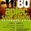 El 80è Aplec de Sant Ramon torna aquest cap de setmana al Baix Llobregat