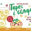 Arriba la 5a edició del Tapes i Canyes de Sant Vicenç dels Horts