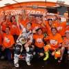 La pilot baixllobregatina Laia Sanz, campiona del món d'Enduro per cinquena vegada