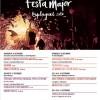La Festa Major d'Esplugues arriba del 16 al 21 de setembre carregada d'activitats