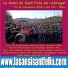 """Obertes les inscripcions per a la 5a cursa popular """"La Sansi"""" de la capital del Baix Llobregat"""