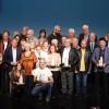 Els Premis de Reconeixement Cultural del Baix Llobregat es van entregar en una gran festa a Sant Joan Despí