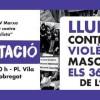 El Baix Llobregat commemora el Dia Internacional contra la Violència Masclista i convoca a una manifestació aquest diumenge