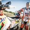 La baixllobregatina Laia Sanz finalitza el seu 7è Dakar en 16a posició