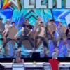 El ballarí baixllobregatí, Víctor Guzmán, amb el seu grup Progenyx, aconsegueix el passi directe a les semifinals del concurs Got Talent de Telecinco