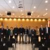 Esparreguera, Olesa, Abrera, Collbató i Sant Esteve acorden amb PIMEC un conveni per dinamitzar l'economia local