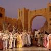 Les Passions d'Olesa i Esparreguera afronten els últims assajos abans de l'estrena