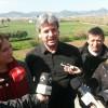 La Diputació destaca la importància del Parc Agrari del Baix Llobregat i anima a les administracions a implicar-s'hi