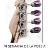 Arrenca l'edició més ambiciosa de la Setmana de la Poesia de Sant Feliu de Llobregat, en què música i poesia van de la mà