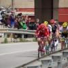 La Volta Ciclista a Catalunya passarà pel Baix Llobregat el proper diumenge 26 de març