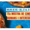 Fins el 31 de març, cinema compromès a Molins de Rei