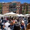 #GASTROGAVÀ17, l'Espai Gastronòmic de la 64a Fira de l'Espàrrec de Gavà, arriba a la seva 4a edició