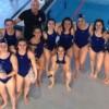 Les noies de waterpolo del CN Sant Feliu aconsegueixen l'ascens a Divisió d'Honor