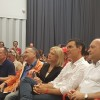 Pedro Sánchez tanca la campanya catalana a les primàries del PSOE des del Baix Llobregat