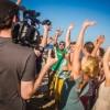 El Prat es consolida com el 3r municipi català que acull més produccions audiovisuals