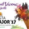 La #BaixEscapada de la setmana: Festa Major d'Estiu 2017 a Sant Vicenç dels Horts
