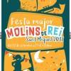La Festa Major de Molins de Rei ja té cartell oficial i pregoners
