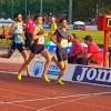 El baixllobregatí Marc Alcalá, als Mundials de Londres d'atletisme