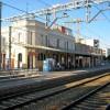 Adif es compromet a reforçar el tancat de la via de Castellfels, a petició de l'Ajuntament