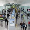Les cues dels controls de seguretat desborden l'Aeroport del Prat en el quart dia d'incidències