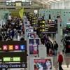 Més de 5 milions de passatgers van passar per l'aeroport del Prat al juliol, un 8% més que l'any anterior