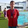 El nedador baixllobregatí Pol Gil, subcampió d'Espanya en 1.500 m