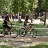 Gaudir de la natura i el descans als parcs urbans de Cornellà, una alternativa per als dies de festa