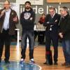 El jugador baixllobregatí Juan Carlos Navarro, es converteix en el jugador amb més partits amb Espanya